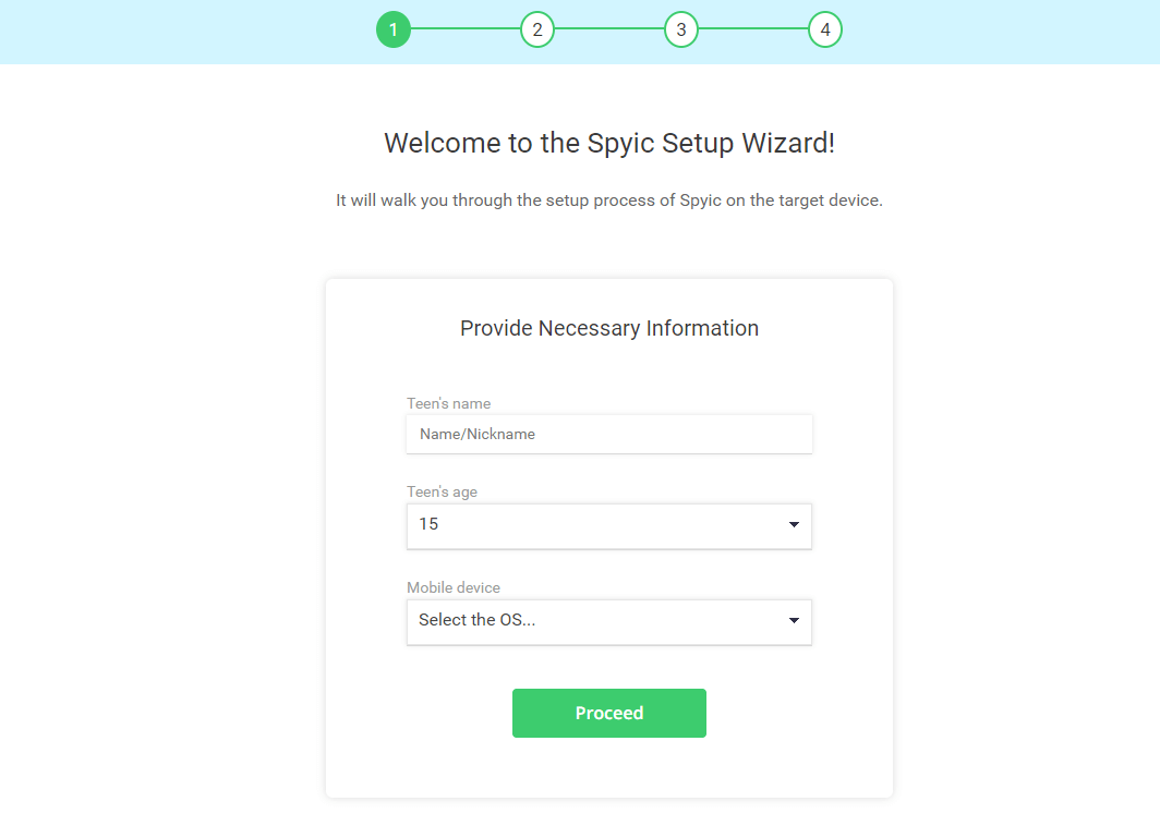 spyic download apk