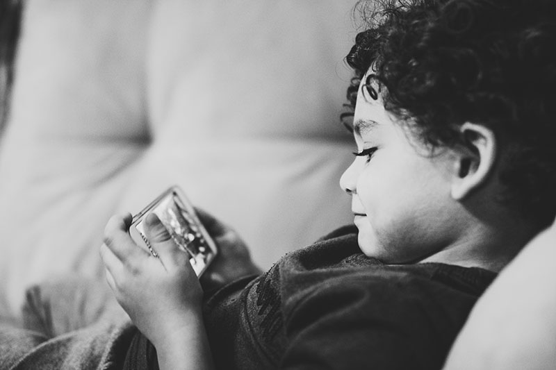Monitor Children Text Messages