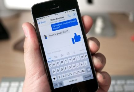 View Someone's Facebook Inbox Messages Without Seen