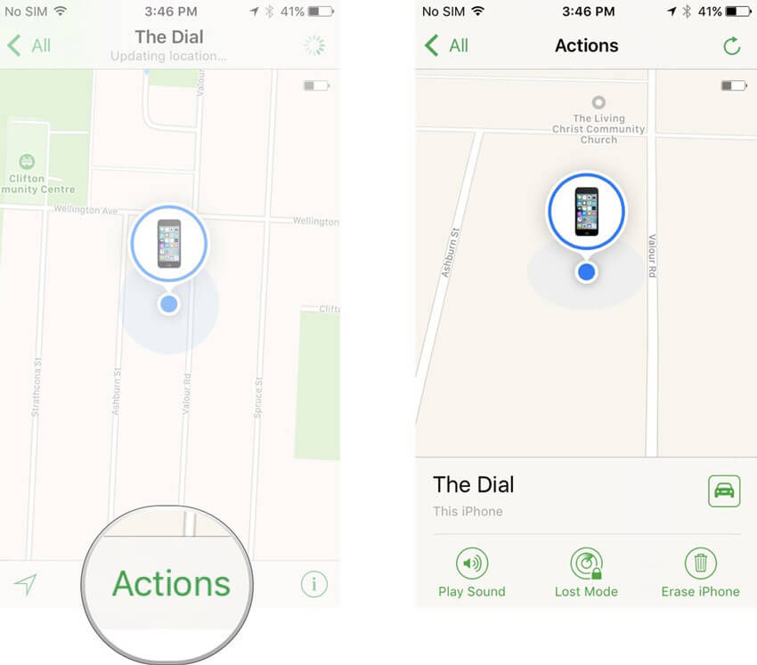 How to Track an iPhone Without an App (100% Work!) | Spyic