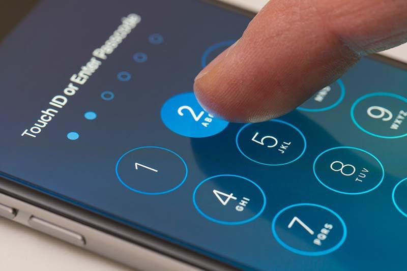 Hack A Phone