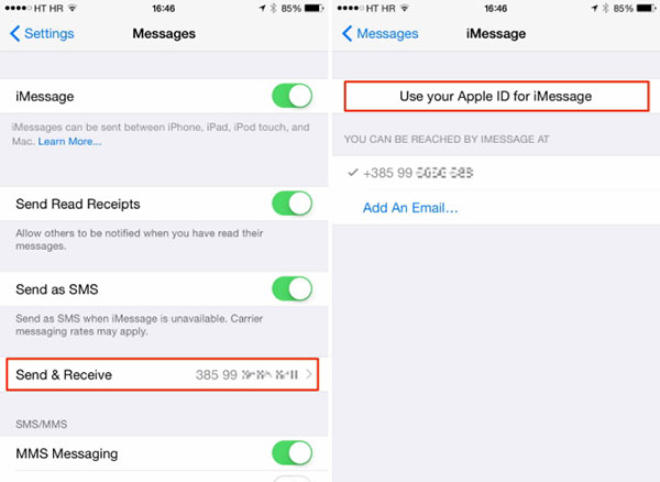 spy on iphone messages