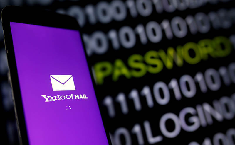 Hack Yahoo Email